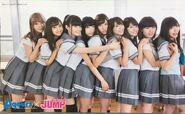 Young Jump May 2017 7-11 Tokuten - 06