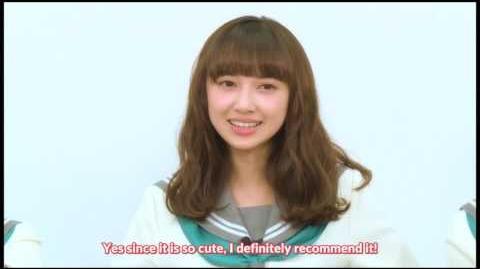 ENG SUB Uranohoshi Girls' High School Store Online Shopping Program Vol. 8