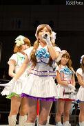 TokyoGameShow2012 Kussun
