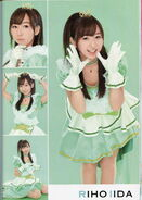 ENDLESS PARADE Pamphlet Rippi 2