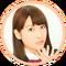 Inami Anju Userbox