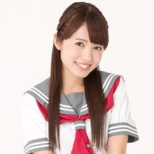 Seiyuu Profile Photo - Aida Rikako