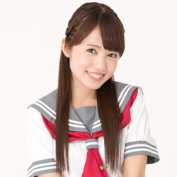 Seiyuu Profile Photo - Aida Rikako