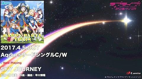 """""""SKY JOURNEY"""" & """"Shoujo Ijou no Koi ga Shitai"""" PV"""