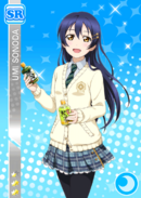 SR 461 Umi Constellation Ver.