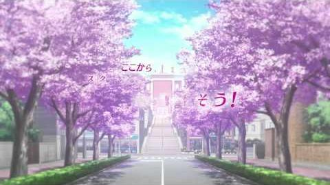 Love Live! PV trailer HD