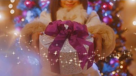 "Aqours Jingle Bells ga Tomaranai 15s PV ""VIOLET"" ver."