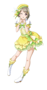 Kasumi Idol Costume