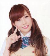 Seiyuu Paradise R Aug 2014 Kussun 1