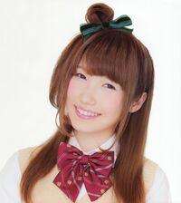 Uchida Aya Infobox Image