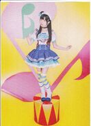 Aqours First Live Pamphlet - 38