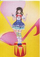 Aqours First Live Pamphlet - 56