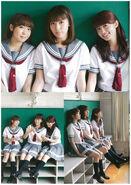 B.L.T. VOICE GIRLS Vol.27 - Second Years 3