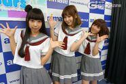 Doki-Doki Sunshine!! Campaign Event 1st Years 4