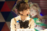 FanMeetingTour2015Tokyo Shikaco