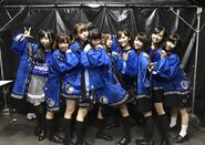 LL Staff - 2nd Live Saitama - Aqours Sept 28 2017