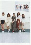 B.L.T. VOICE GIRLS Vol. 32 - 39