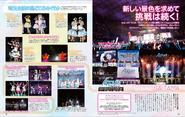 Dengeki G's Mag Dec 2017 2nd Live Saitama