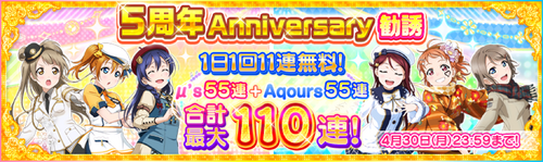 5th Anniversary Commemoration Scouting
