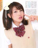 Seiyuu Paradise R Aug 2014 Emitsun 2