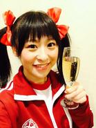 EmitsunFightClub9 Soramaru Champagne