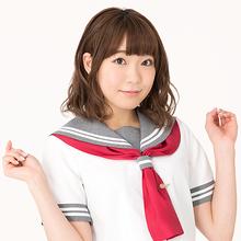 Seiyuu Profile Photo - Saitou Shuka