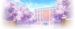 Otonokizaka High School