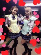 DreamSensation Shikaco&Ucchi SukiDesuKa