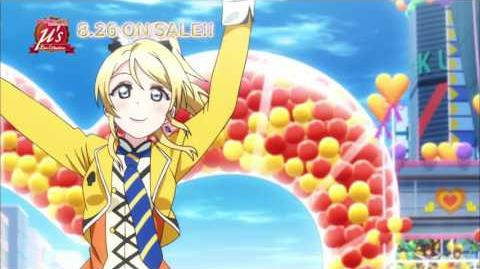 Love Live! μ's Live Collection PV