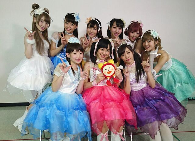 File:Final Live Mezamashi TV Broadcast - Apr 4 2016 µ's.jpg