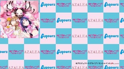 "AZALEA - ""GALAXY HidE and SeeK"" & ""INNOCENT BIRD"" PV"