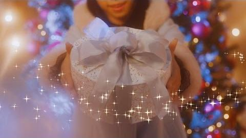 "Aqours Jingle Bells ga Tomaranai 15s PV ""WHITE"" ver"