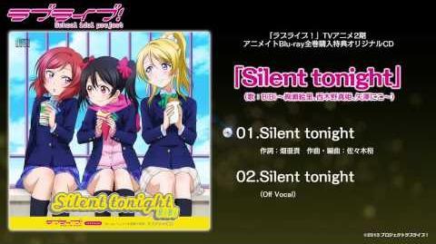 Silent tonight PV
