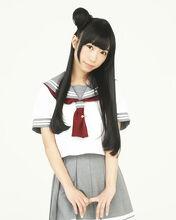 Seiyuu Character Profile - Kobayashi Aika