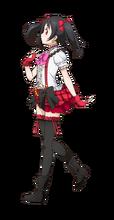 Yazawa Nico Character Profile (Pose 5)