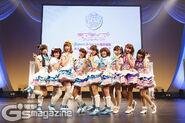 Doki Doki Sunshine Live Promotional Shot