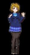Koizumi Hanayo Character Profile (Pose 1)
