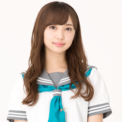 Seiyuu Profile Photo - Komiya Arisa