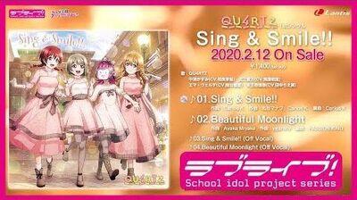 Sing & Smile!! PV