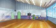 NijiGaku practiceroom