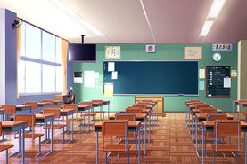 Uranohoshi Girls' High School 5