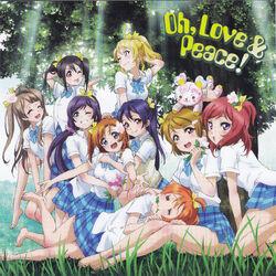Oh, Love&Peace Album