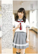 B.L.T. VOICE GIRLS Vol.27 - Suzuki Aina 2