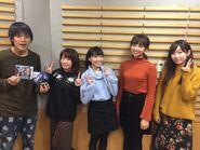 Myu~Komi+ - Arisha Shukashuu Furirin Oct 24 2017 - 1