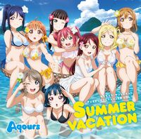 Duo Trio Collection CD Vol 1 Summer Vacation