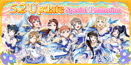 5.2 Update Special Promotion