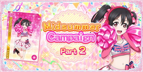 Midsummer Campaign 2 EN