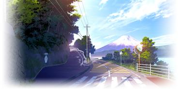 Uranohoshi Girls High School 1