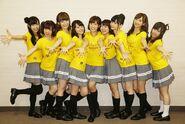 LL Staff - 2nd Live Nagoya Day 1 - Aqours Aug 5 2017