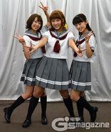 Doki-Doki Sunshine!! Campaign Event 2nd Years 4